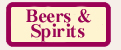 Full List Of Beers Liquers & Spirits We Stock