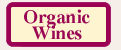 Full Organic Wines List